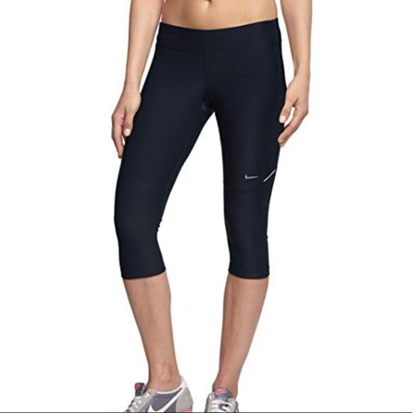 en cualquier sitio dormitar creativo  Nike Pants & Jumpsuits | Nike Filament Capri Running Tights | Poshmark